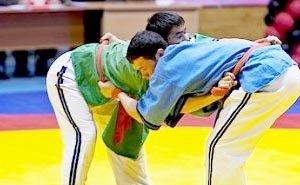 Национальная борьба на поясах получила в Адыгее официальный статус