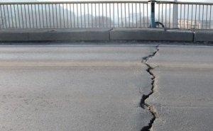 Треть мостов в Астрахани — сильно изношены