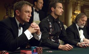 Популярные фильмы, посвященные покеру