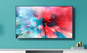 Телевизор Xiaomi Mi TV UHD 4S 43: отличный выбор