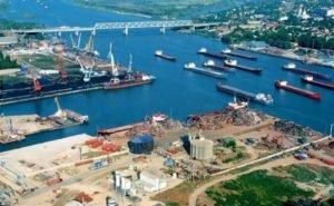 Морпорт Ростова хотят перенести на левобережье