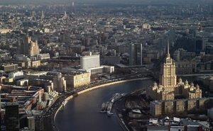 Популярное жильё для приезжих в Москве