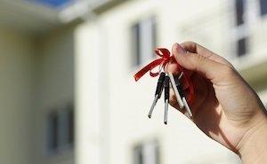Предоставлять жильё сиротам в Астраханской области будут по-новому