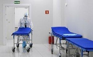 В волгоградских ковидных госпиталях погибают люди