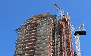 Власти Ростова разрешили строить в центре 25-этажки