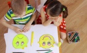 Семьям, имеющим детей, в Астрахани помогут психологи