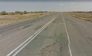 Трасса Волгоград-Астрахань станет федеральной