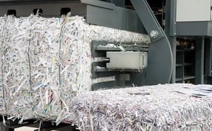 The Advantages of professional shredding services by Shred Monster in Fort Collins