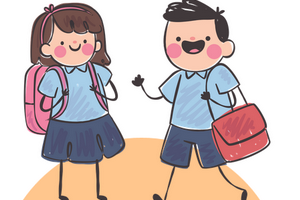 Центр детского развития Р.У.Л.Е.Т.: преимущества онлайн-обучения