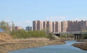 Экологическая реабилитация Темерника обошлась почти в 295 млн рублей