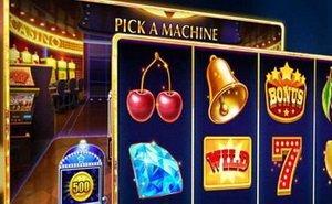 Что несут игровые автоматы в Эльдорадо?