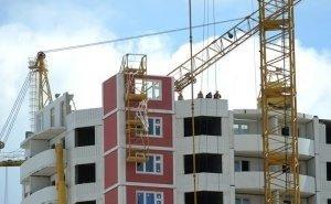 Программу по вводу жилья на 2020 год Ростовская область выполнила на 78,5%
