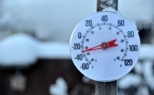 Волгоградцев предупреждают об аномальных морозах