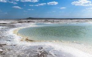 Учёные: «Руссоль» может уничтожить уникальное озеро Баскунчак