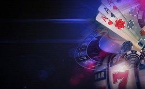 Вулкан Бет казино