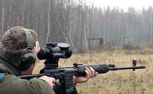 В Ростовской области мужчина случайно застрелил друга