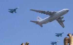 «Пора вводить высшую меру»: в Таганроге обокрали «самолёт Судного дня»