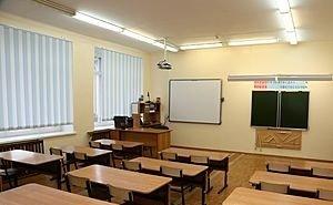 В волгоградской школе случилось очередное ЧП