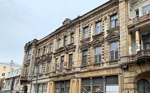 В Ростове могут снести до 70 старинных зданий
