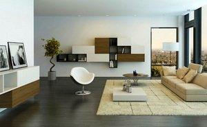 Модные стили для современных интерьеров