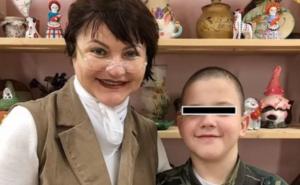 Астраханская активистка за убийство 12-летнего сына получила 14 лет
