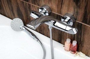 Как правильно выбирать смеситель для ванной