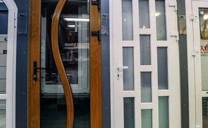 пластиковые двери в Николаеве