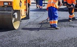 В Краснодаре в 2020 году отремонтировано 72,5 тыс. кв. метров дорог