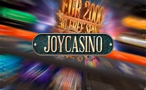 Joy casino – лицензионная азартная площадка с играми на любой вкус