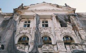 На Кубани продолжат реставрировать памятники архитектуры