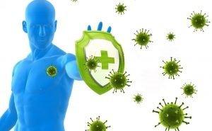 Иммунитет к коронавирусу имеет большая половина астраханцев