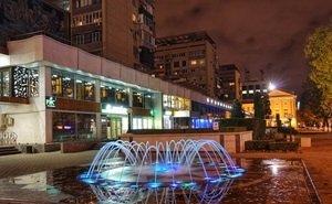 В Краснодаре выставлен на продажу памятник архитектуры