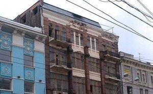 Доходный дом Сариевых продали в Ростове с третьей попытки