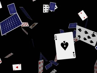 Хитрости покера: неигровые приемы