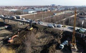 Закрытие моста на Малиновского в Ростове может привести бизнес к банкротству