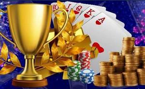 Золотой Кубок – место, где везёт всем!