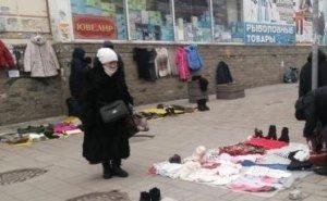 Оставят ли в Ростове «блошиные» рынки?
