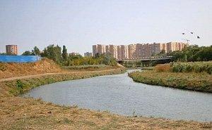 В Ростове рассмотрят дизайн-проект по созданию «второй мили» Темерника