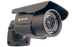 Виды камер видеонаблюдения и их особенности