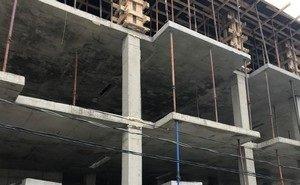 В Сочи продолжают строить без разрешения