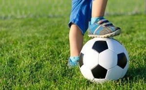 В Адыгее делают ставку на развитие детского футбола
