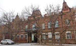Власти Астрахани обещают не сносить памятники архитектуры