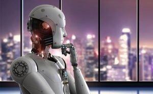 В Калмыкии проходит фестиваль робототехники