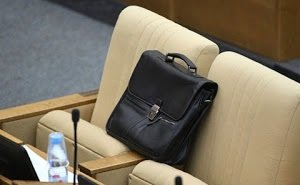 Волгоградским депутатам запретили брать помощниками своих родственников