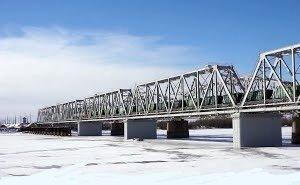 Информация об открытии моста через Ахтубу вызвала бурную реакцию астраханцев