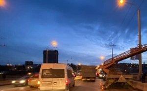 По факту гибели рабочих в ДТП в Ростове открыто уголовное дело