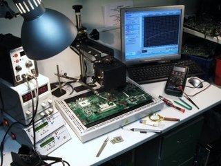 Где отремонтировтаь компьютер в Краснодаре?