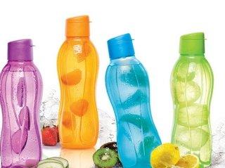 Бутылки для воды: интересные факты