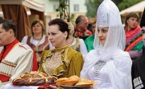 Достопримечательности Адыгеи попали в число туристических брендов России