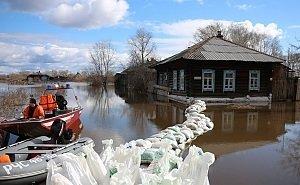 В Адыгее обсудили готовность к паводкам